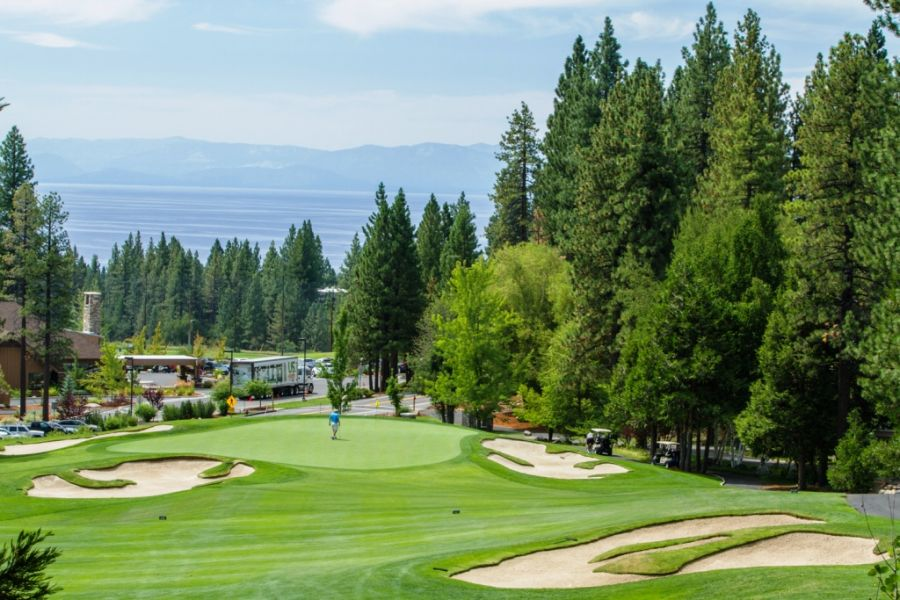 Incline Village Golf Courses