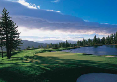Montreux Golf Amp Country Club